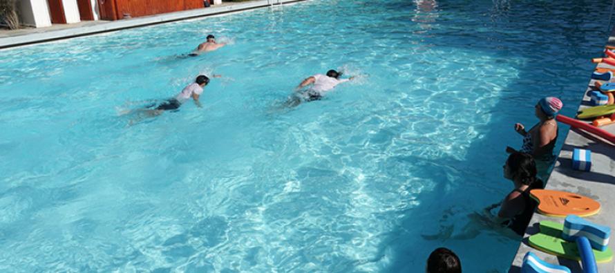 Con éxito de convocatoria se desarrollan talleres de verano en DIDECO