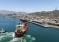 Destacan desarrollo logístico del Puerto de Coquimbo y las proyecciones en miras al Corredor Bioceánico Central