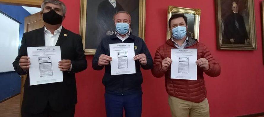 MOP inicia licitación para el mejoramiento del Estadio de Vicuña