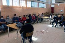 Vecinos de El Romeral en Río Hurtado contarán con sistema de agua potable